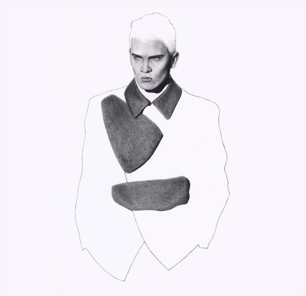 an illustrated look modern mens fashion richard kilroy 3 An Illustrated Look At Modern Mens Fashion by Richard Kilroy