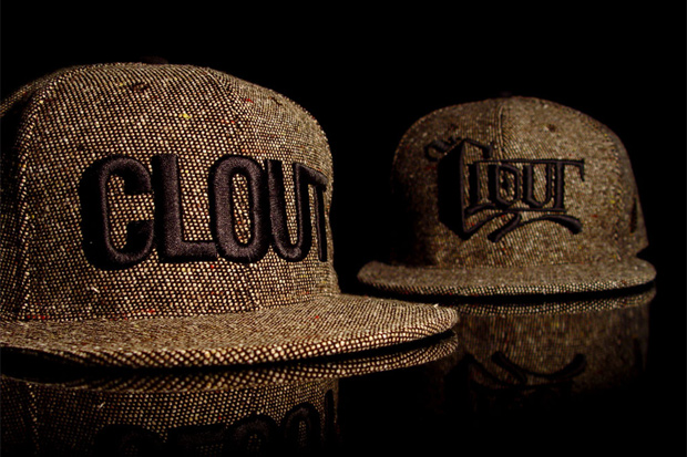 clout elm company tweed series fitteds 1 CLOUT x ELM COMPANY Tweed Series Fitteds