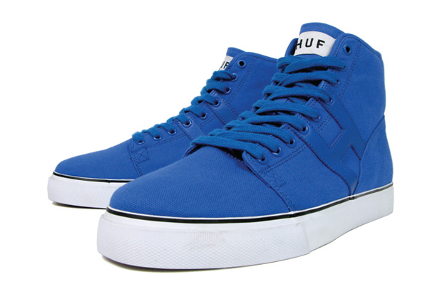 huf 2010 fall hupper sneaker preview HUF 2010 Fall Hupper Sneaker Preview