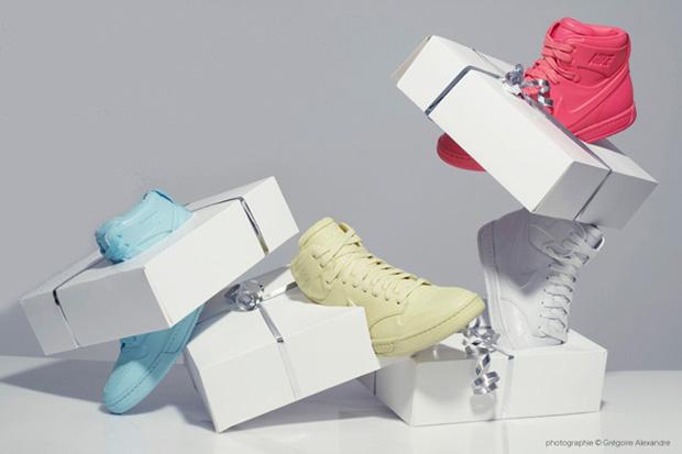 nike sportswear air royalty macarons Nike Sportswear Air Royalty Macaroons