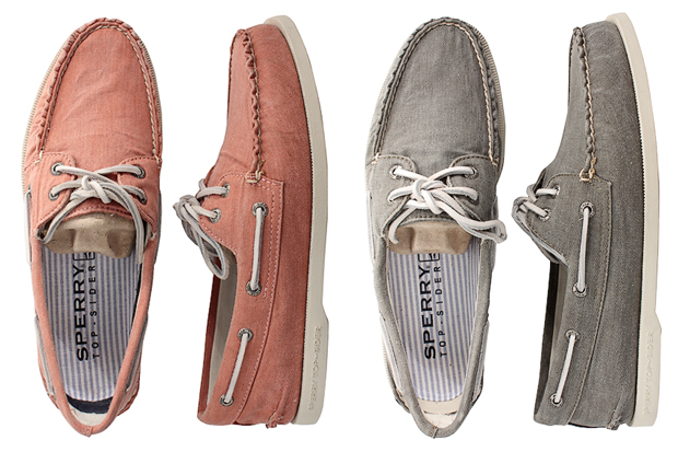 sperry top sider 2 boat shoes 1 Sperry Top Sider 2 Eye Boat Shoes