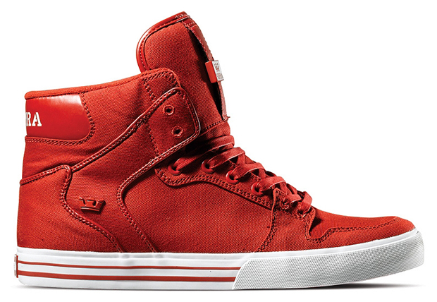 supra red canvas series 4 Supra Red Canvas Series
