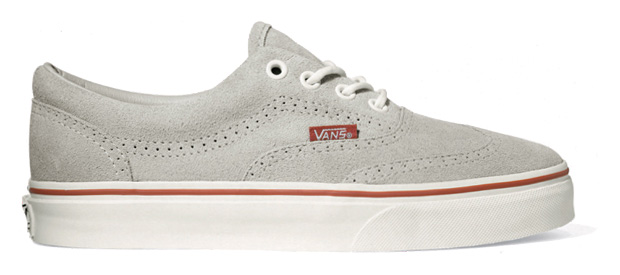 vans california 2010 fw wingtip era 2 Vans California 2010 Fall/Winter Era Wingtip