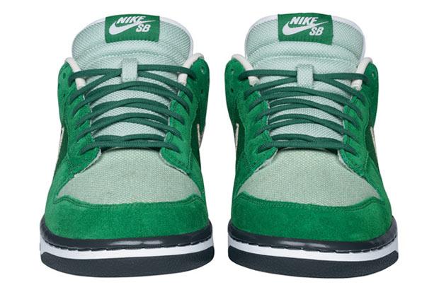 wallenberg nike sb dunk low 1 Nike SB Wallenberg Dunk Low
