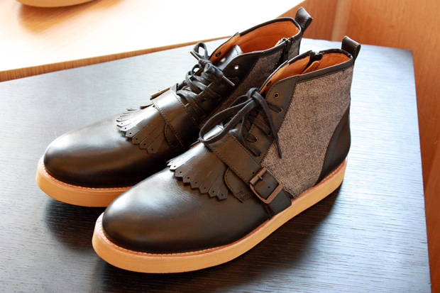31 philip lim 2010 fall winter footwear 3 3.1 Philip Lim 2010 Fall/Winter Footwear Collection Preview