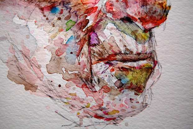 david choe nothing to declare=
