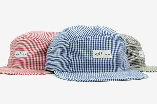 huf 2010 spring tshirt hats 6 HUF 2010 Spring Tees & Hats