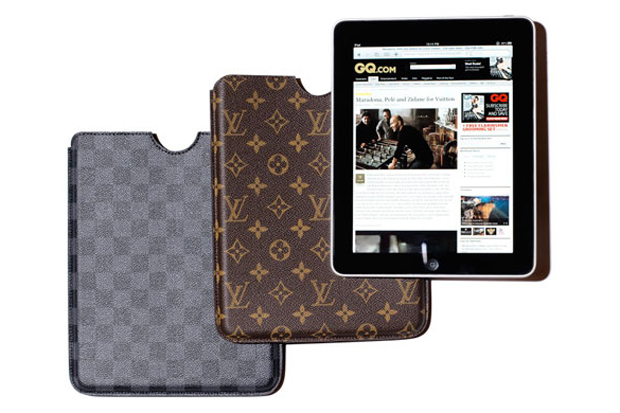louis vuitton ipad case Louis  Vuitton iPad Cases