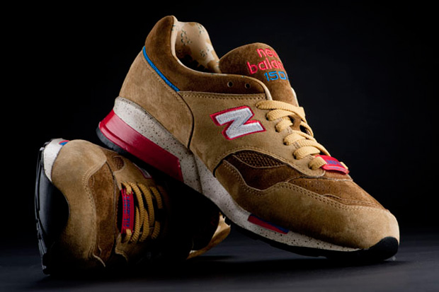 undefeated new balance 1500 desert storm 1 Undefeated x New Balance 1500 Desert Storm