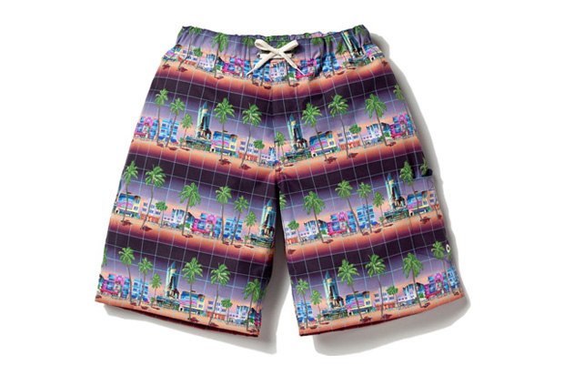 billionaire boys club miawaiian pattern 4 Billionaire Boys Club Miawaiian PatternCollection