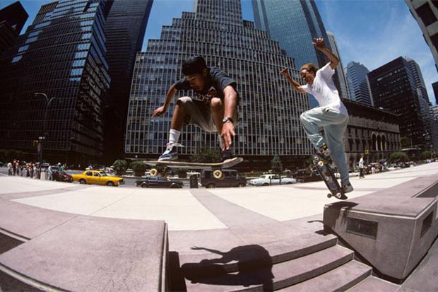 full bleed new york city skateboard photography 1 Full Bleed: New York City Skateboard Photography
