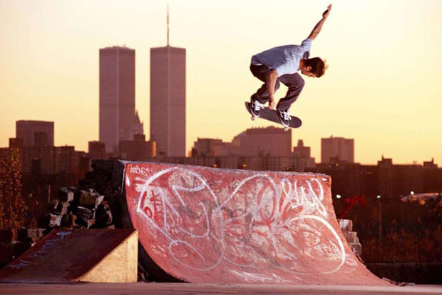 full bleed new york city skateboard photography 3 Full Bleed: New York City Skateboard Photography