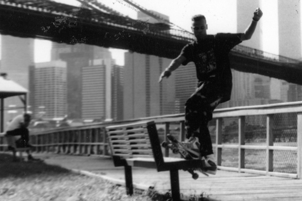 full bleed new york city skateboard photography 6 Full Bleed: New York City Skateboard Photography