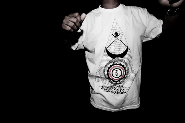 black scale 2010 summer 2 Black Scale 2010 Summer Collection