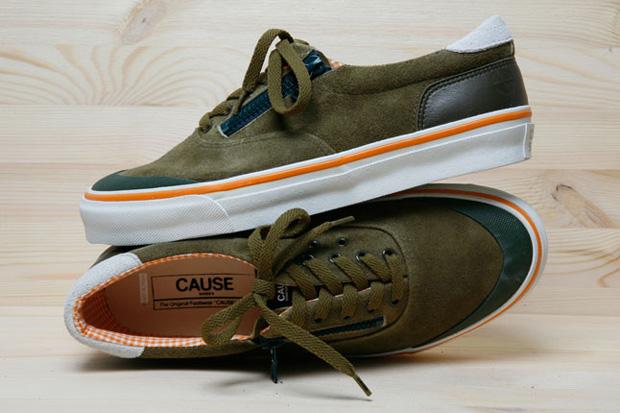 cause 2010 summer footwear 1 Cause 2010 Summer Footwear