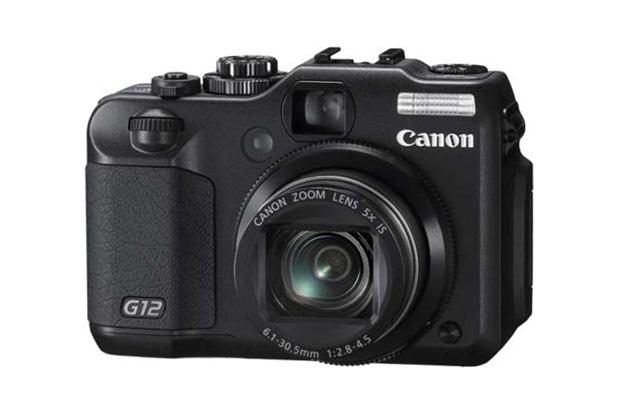 canon powershot g12 Canon PowerShot G12