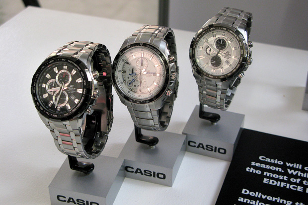 casio christmas august event recap 9 Casio Christmas in August Event Recap