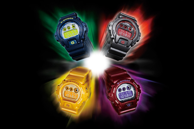 casio gshock mirror face collection releases 00 Casio G SHOCK Mirror Face Collection New Releases