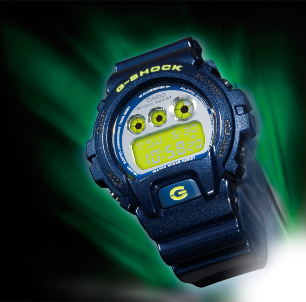 casio gshock mirror face collection releases 1 Casio G SHOCK Mirror Face Collection New Releases