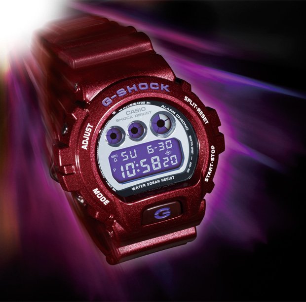 casio gshock mirror face collection releases 4 Casio G SHOCK Mirror Face Collection New Releases