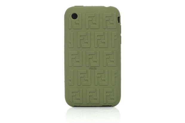fendi iphone 4 case Fendi iPhone Case