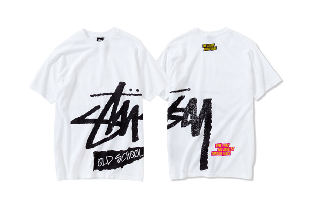 stussy 2010 august releases 1 Stussy 2010 Summer New Releases