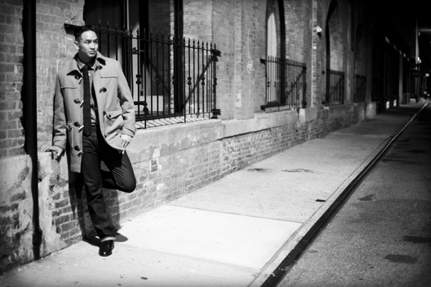3sixteen 2010 fall winter collection 12 3sixteen 2010 Fall/Winter Collection