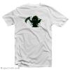 Guild Wars Reaper Pixel T-Shirt