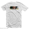 Scottie Beam Go After Your Purpose The Bag Will Come T-Shirt