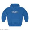 Vintage WNBA Sacramento Monarchs Hoodie
