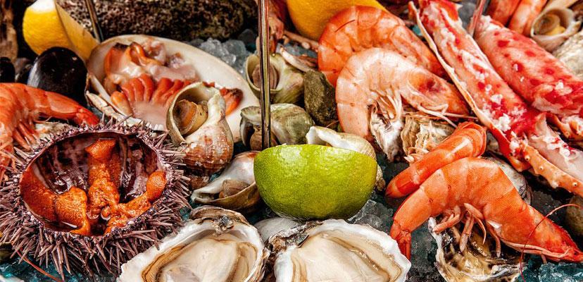 Image Result For Is Calamari Shellfish Allergy