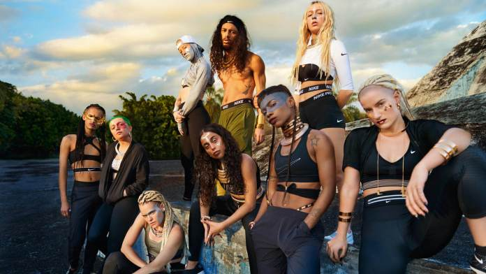FKA Twigs Features New Song