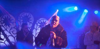Soundwav Features Hippest Talent