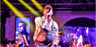 Chris Brown Announces He Is Going On Tour
