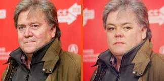 Rosie O Donnell Trolls White House