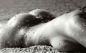 The Most Sensual Pictures From Famed Photographer