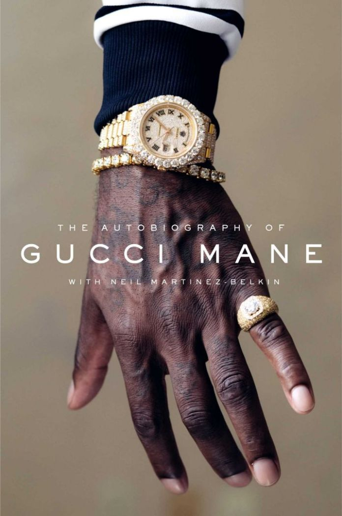 Gucci Reveals His New Autobiography