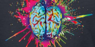 How LSD Affects Your Brain