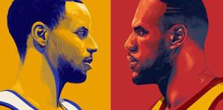 Studded NBA Finals In History