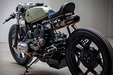 Ironwood Custom BMW R80 Motorcycle 2
