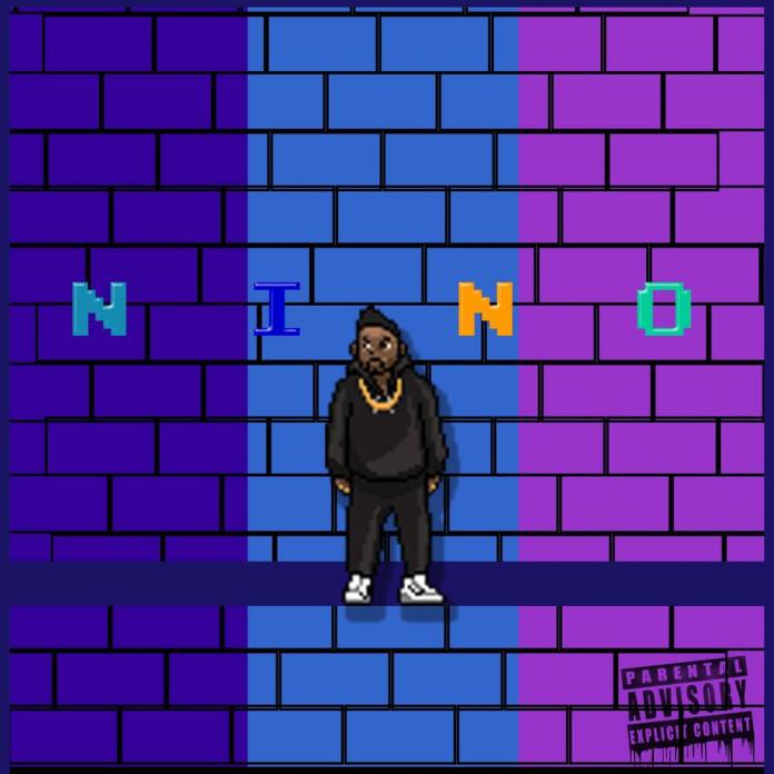 Kicks Flows Like NINO