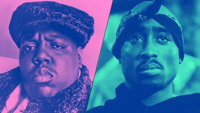 Rap Beef Actually Do For The Hip Hop