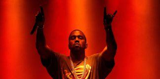 Kanye West Drops a New