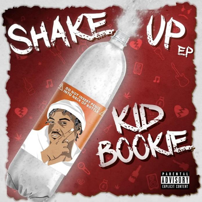 Kid Bookie releases Drowning