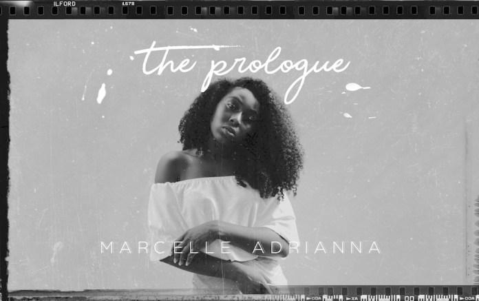 Marcelle Adrianna showcases