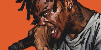 Non-Black Hip Hop Fan