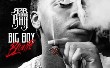 R2R Country Boy Smoke