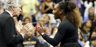 Serena Williams Fined 17 000 After