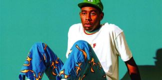 Tyler The Creator Remakes A Christmas