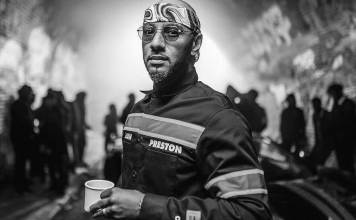 Watch Swizz Beatz X Lil Wayne